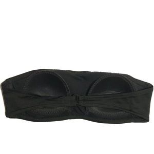 Mossimo Supply Co. Swim - Strapless Swim Suit Bikini Swimwear Top Size M